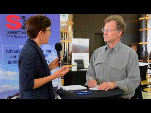 Jan Erik Nielsen: Global Solar Certification Network