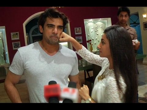 Doli Armaano Ki Behind The Scenes On Location 10th September 2014 Full Episode HD