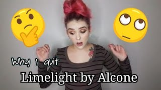 Why I Quit Limelife / Limelight by Alcone... and Why MLMs are the Worst | Savannah Marie
