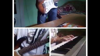 Скрябін-Кінець фільму 2015 (кавер+акорди)