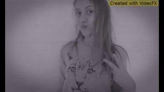 Клип под песню Время И Стекло -Имя 404. LisaTop Clip
