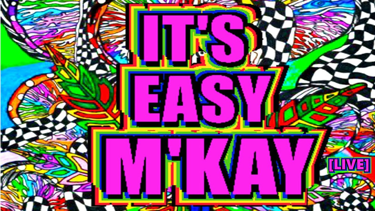 "Spank Me Tender - ""It's Easy M'Kay"" - [LIVE] Music Video"