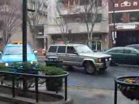 Handicapped Parking Scoff Law Causes issues for handicapped