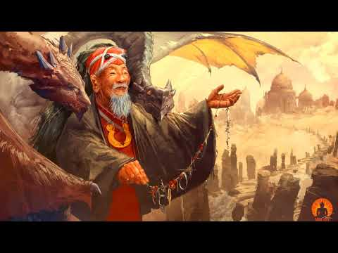 THE SECRET OF THE ANCIENT SHAMANS AND THEIR MAGICAL POWERS