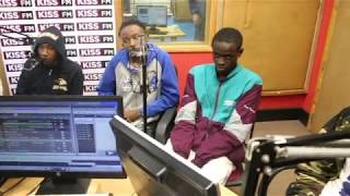 'We are so excited that we are going to curtain raise for Nasty C ',Lamba lolo crew