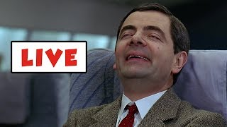 Best Bits of Bean | Live Stream | Mr Bean Official streaming