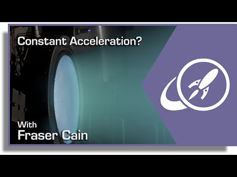 Q&A 92: Can We Accelerate At 1G Like In The Expanse? Featuring Sophia Gad-Nasr