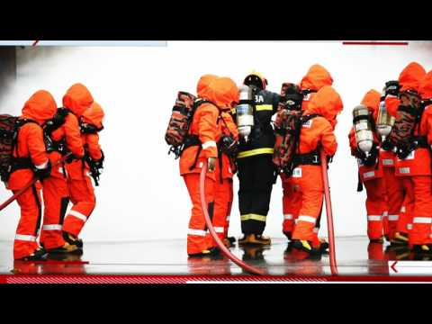 Corporate Video of Fire and Rescue Academy of Malaysia