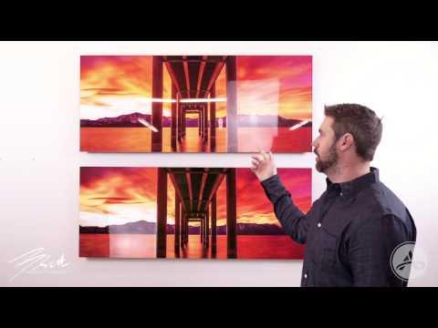 Metal Prints Vs Acrylic Prints - Brad Scott Visuals