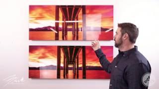 Metal Prints Vs Acrylic Prints   Brad Scott Visuals