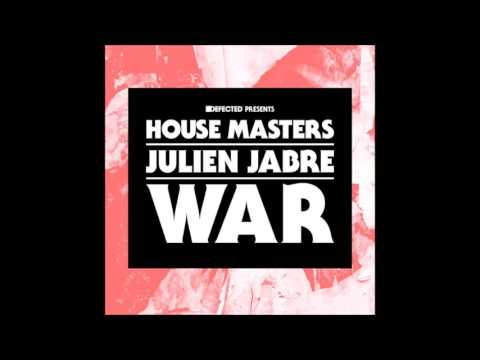 Julien Jabre - War (Black Sensation Remix)
