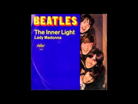The Inner light - The Beatles - Fausto Ramos