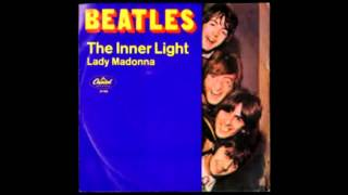 Watch Beatles The Inner Light video
