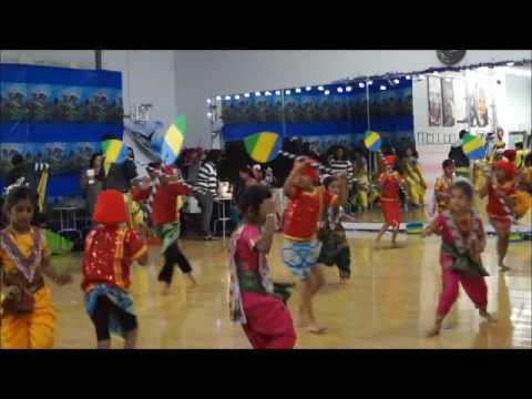 World Dance Day 2016 000A5 Arya Dance Academy CARnHAL