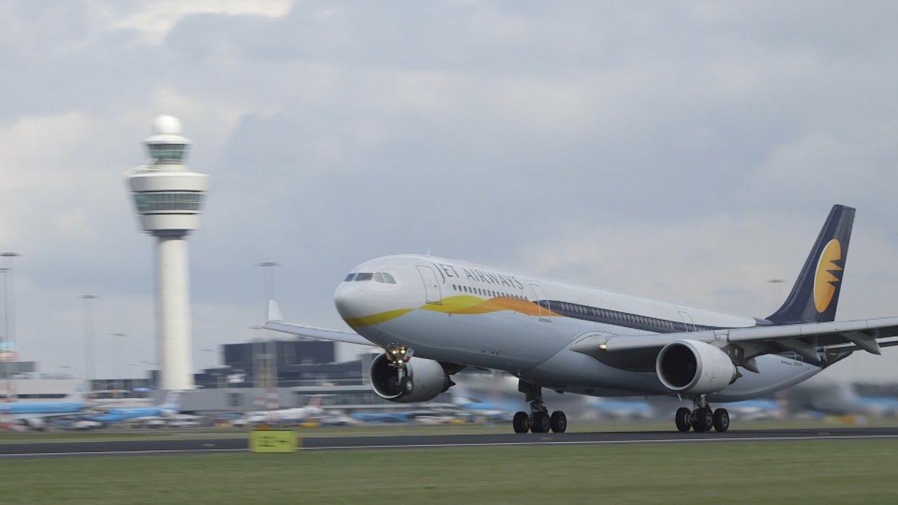 jet airways vs klm