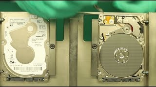 Seagate ST500LX012 Data recovery - first time for everything