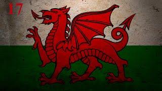 Королевство Уэльс #17  Конец Англичан