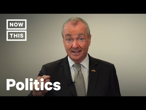 How Gov. Phil Murphy Protected New Jersey Healthcare From Trump | Op-Ed | NowThis