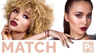 How to Match Skin Tone in Photoshop CC 2017
