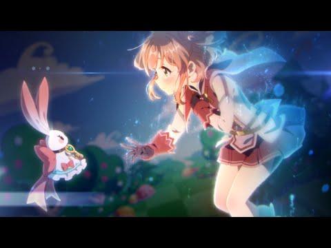 プリコネR 不思議の国のリノ 小さなアリスと希望の絵本 アニメまとめ