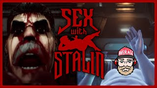 The Boys explore the paranormal side of the Stalin-verse. 👻