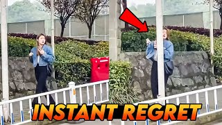 INSTANT REGRET COMPILATION #5 😂🔥 | BEST FAILS OF 2021 | Fails Compilation | DAILY VIRAL MEMES