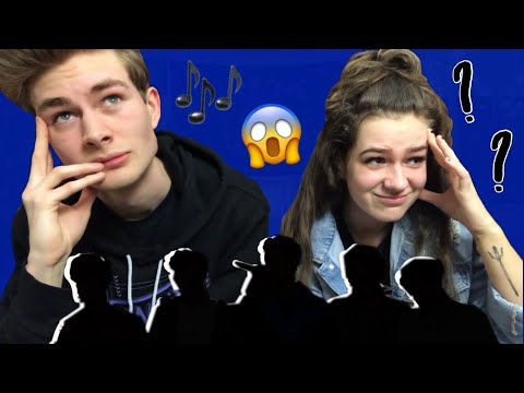Guess The Why Don't We Song! W/ Shyla Oliver!