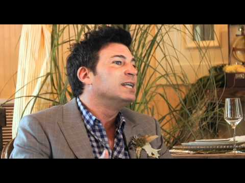 Wedding Event Styles' Interview with David Tutera