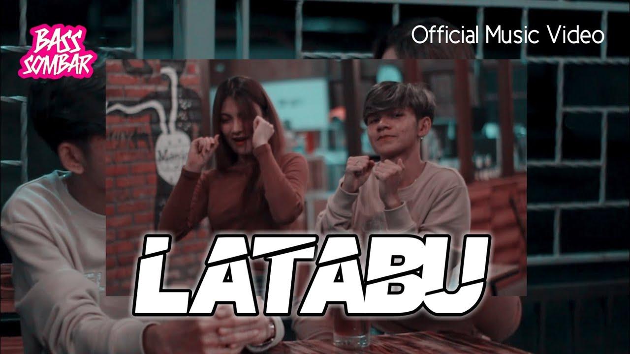 RIDHO HERNANDEZ -  LATABU (feat. Arsyih idrak) Official Music Video