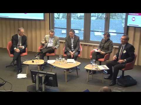 Bruegel event: Competition policy and regulation in the banking sector - 21 November