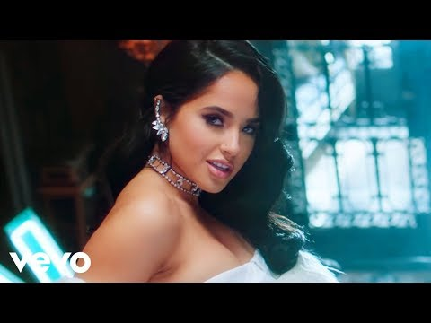 Becky G, Natti Natasha - Sin Pijama (Official Video)