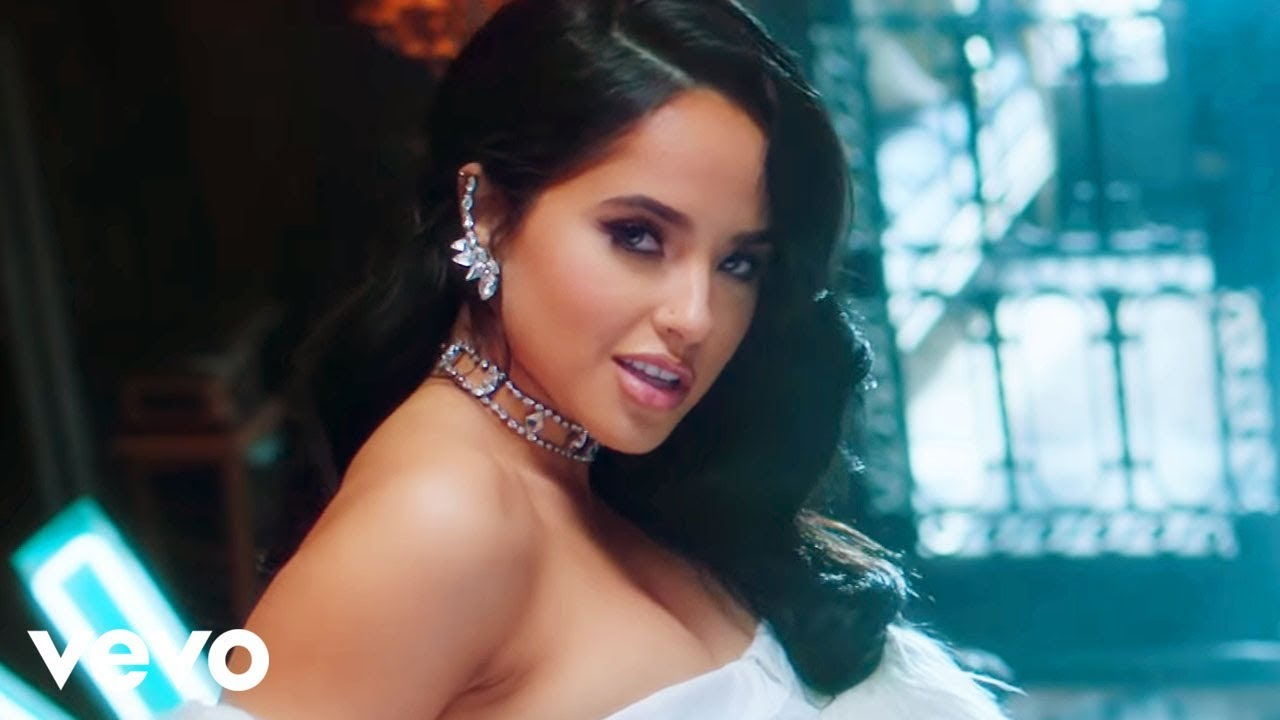 Becky G, Natti Natasha - Sin Pijama (Video Oficial) youtube video statistics on substuber.com
