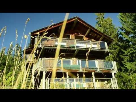 Strathcona Park Lodge - Holiday Destination