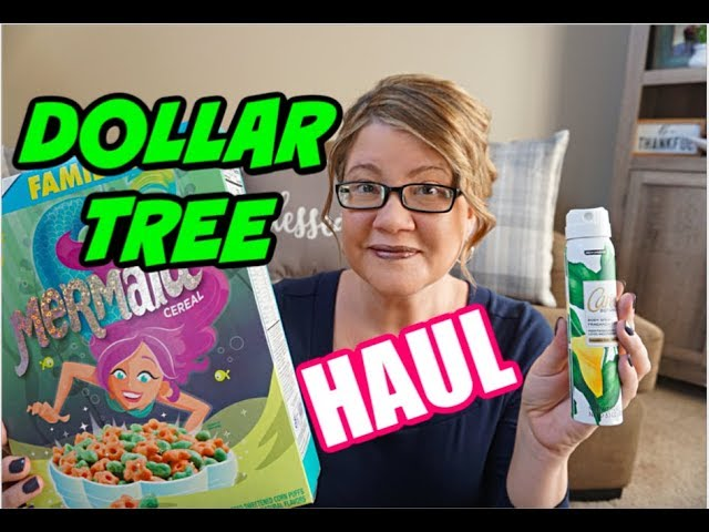 1/16/20 DOLLAR TREE HAUL | 1ST HAUL OF THE NEW YEAR!