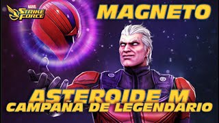 Download Marvel Strike Force M S F Legendary Magneto MP3, MKV, MP4