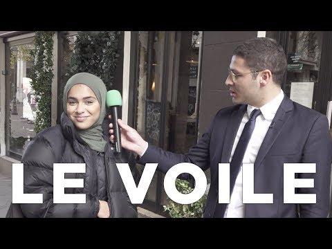 LORIS - LE VOILE