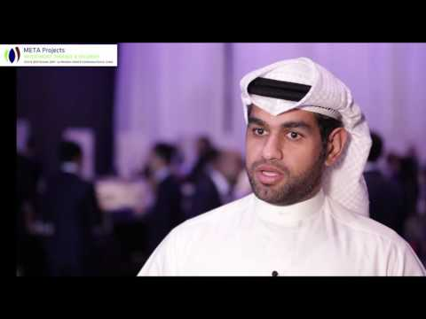 Thenayan A. Al Muawad, Gulf Investment Corporation