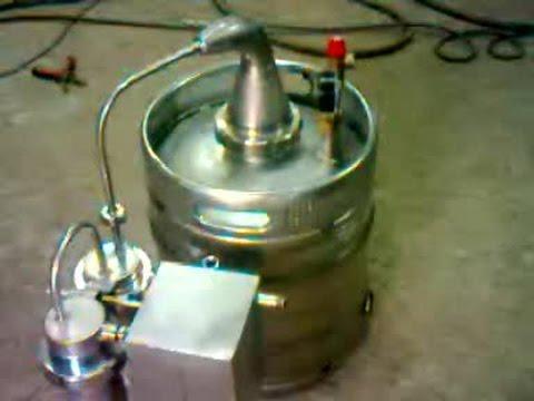 Как изготовить электрический самогонный апорат купить мини автоклав для домашнего консервирования электрический