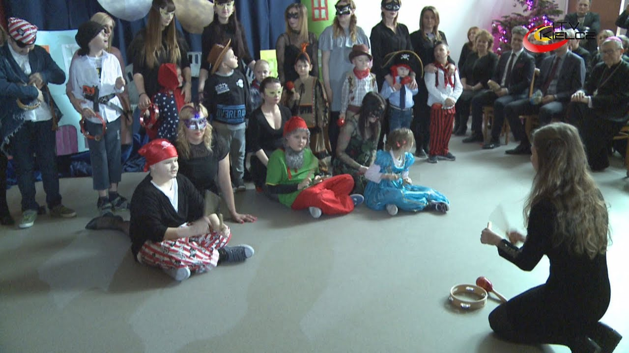 Ośrodek dla autystycznych dzieci rozbudowany – ITV Kielce
