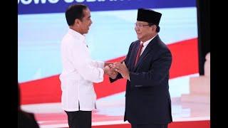 Polemik Pernyataan Jokowi Soal Kepemilikan Lahan Prabowo
