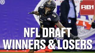 2020 NFL Draft Winners & Losers
