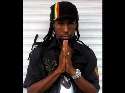 Jah Cure - Before I Leave * Brand New 2010*[CARDIAC BASS RIDDIM]