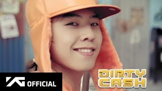 BIGBANG - DIRTY CASH M/V