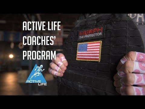 Prepare Your Gym For Murph - Active Life Coaches' Program