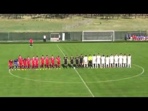 Montenegro-Czech Republic 1:1 (Nisavic 85') Full game 26.05.2015