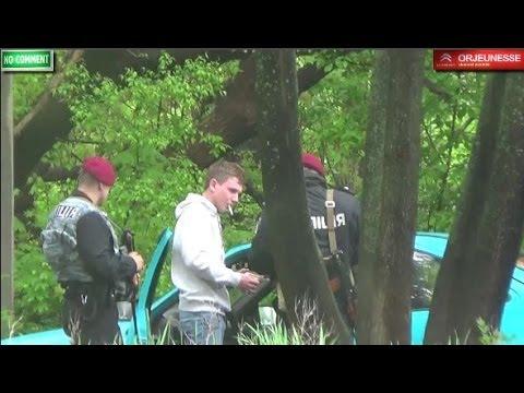 Беркут Полнейший беспредел милиции Украины