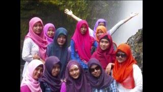 Alumni MA Nurul HUda Medini 2014/2015