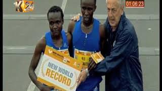 Joyciline Jepkosgei wins IAAF Gold label race at Valencia Trinidad