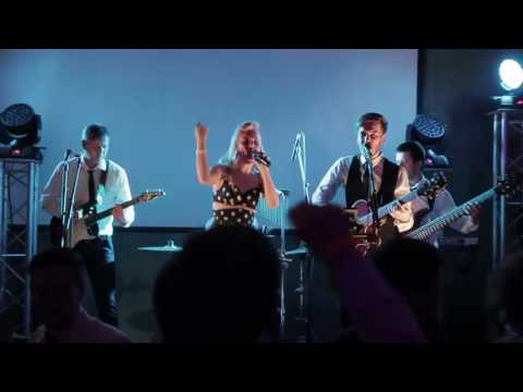 Fm+band   Live in Soho Room