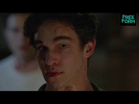 Dead of Summer 1x02 : Blotter   Freeform